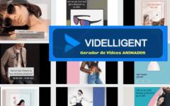 O que é o VIDELLIGENT? Como Funciona? Vídeos Animados
