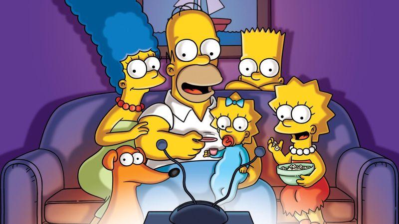 Personajes que han desaparecido en Los Simpson   Netlife