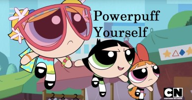 Powerpuff yourself- Netmarkers