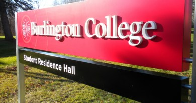 Burlington-College-news trending-Netmarkers