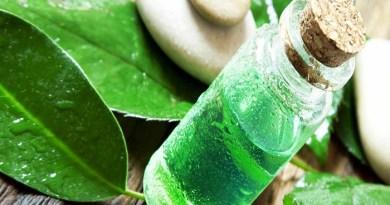 tea tree oil -Netmarkers