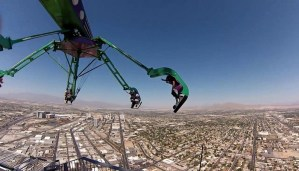 Insanity Stratosphere Hotel and Casino Las Vegas-Netmarkers