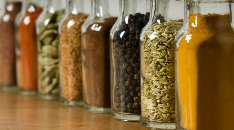 Most of the spices are available with Ethylene Oxide- Netmarkers