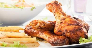 Non vegetarian food-Netmarkers