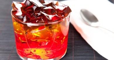 gelatin cold water mixture-Netmarkers