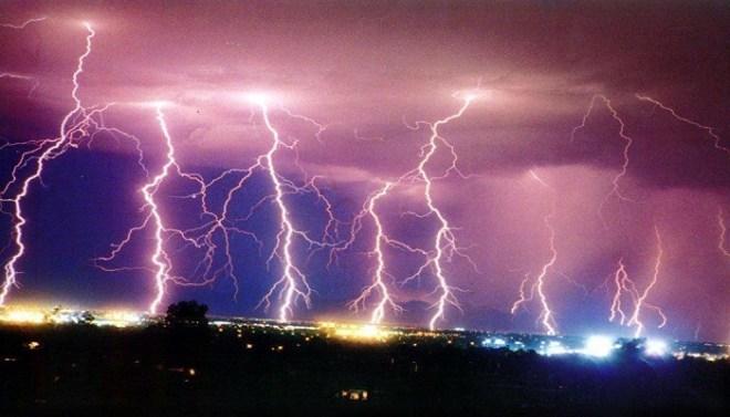 lightning-Netmarkers