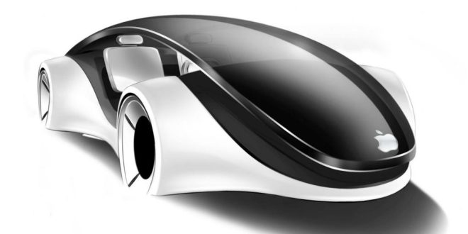 New Boss appointed for Apple Self driving cars- Netmarkers