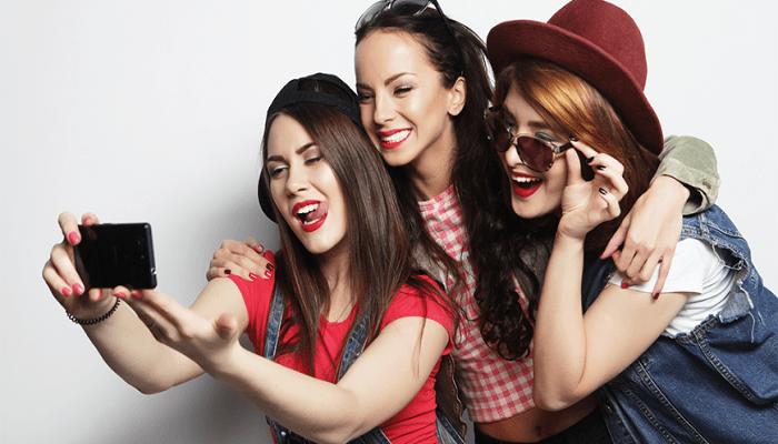 SelfieMania-Netmarkers