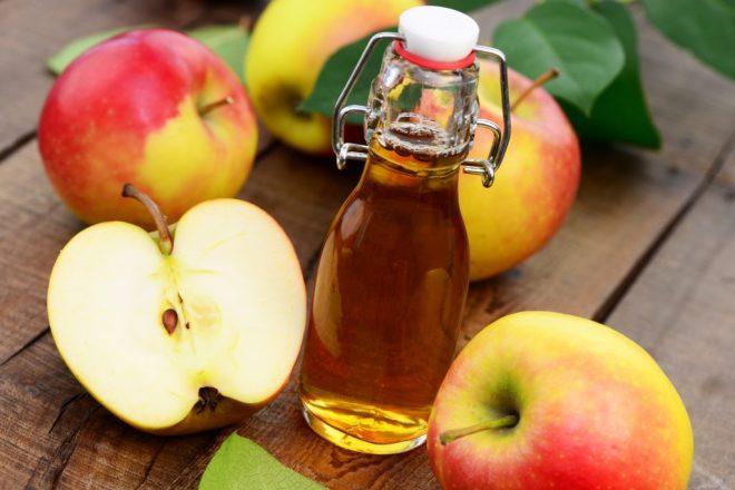 apple cider vinegar best home remedy for scalp- Netmarkers