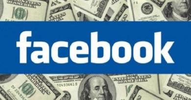 facebook dollor-Netmarkers