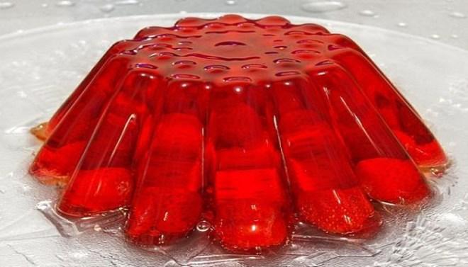 gelatin benefits-Netmarkers