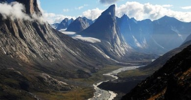 Mount Thor-Nunavut-Canada-netmarkers