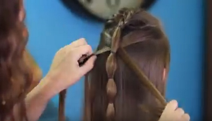 Hair-Netmarkers