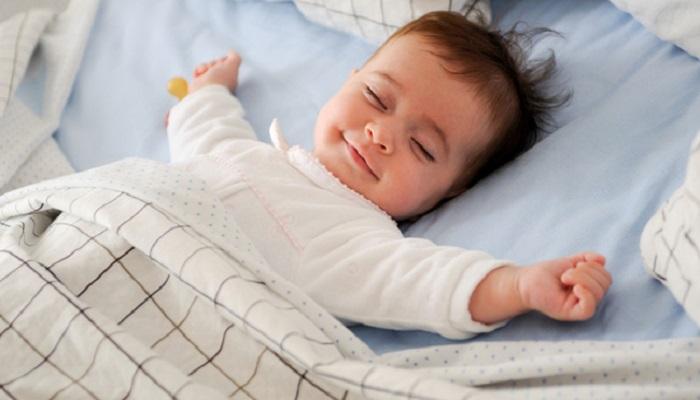 sleeping-baby netmarkers