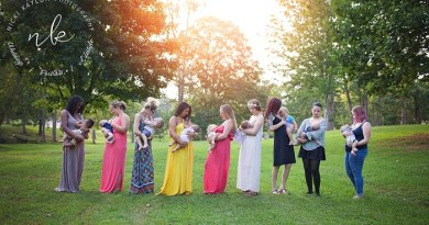 10. breastfeeding netmarkers