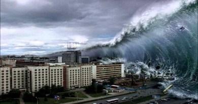 Mega Tsunami netmarkers