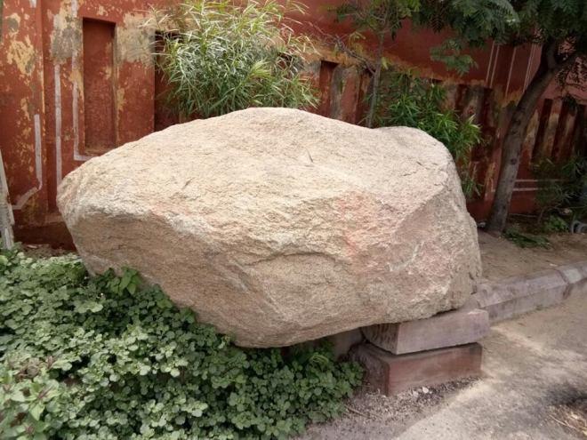 stone block by stonemart