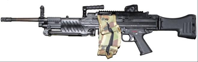 Heckler-and-Koch-MG4-netmarkers