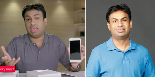 Ranjith-Kumar-netmarkers
