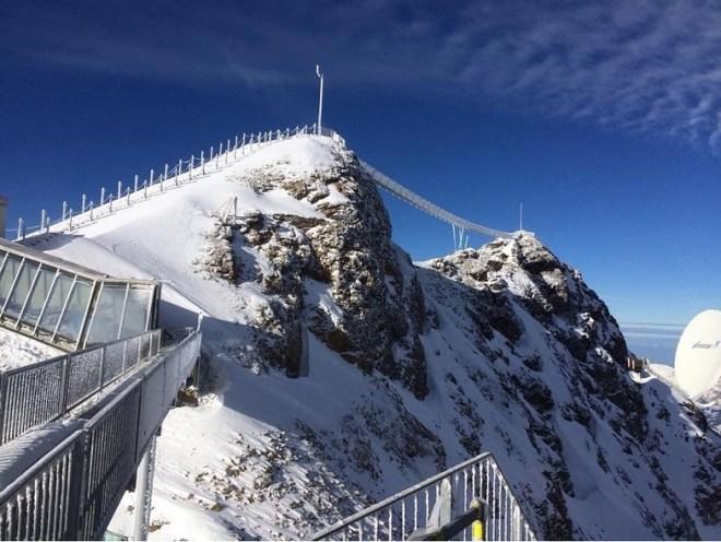 Peak Walk-netmarkers