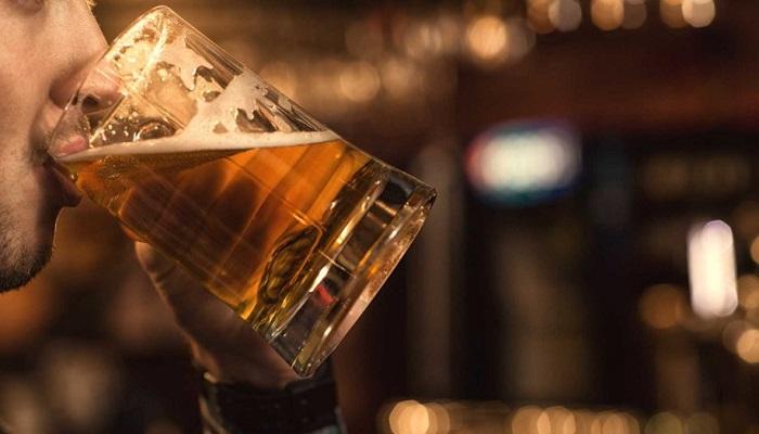 amazing benefits of drinking beer-netmarkers