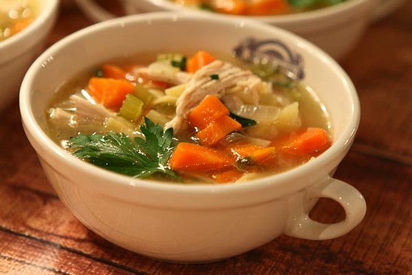 chicken-soup-netmarkers