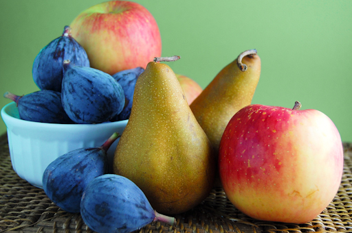 Apples, Pears and Figs-netmarkers