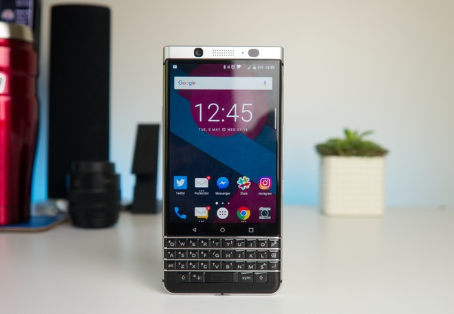 Blackberry KeyOne-netmarkers