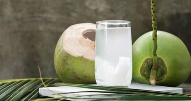 Coconut Water-netmarkers