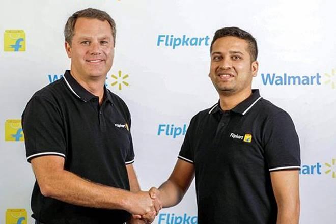 Flipkart-Walmart-netmarkers