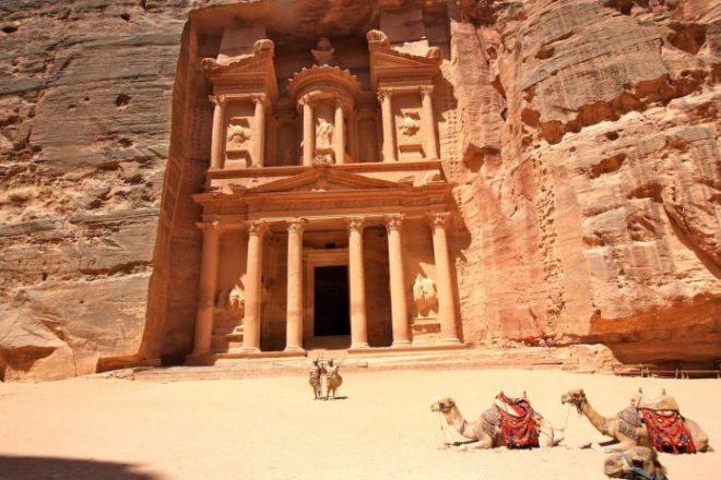 The-Treasury-at-Petra-netmarkers