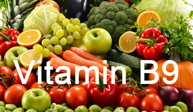 Vitamin-B9-netmarkers