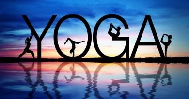 Yoga-netmarkers