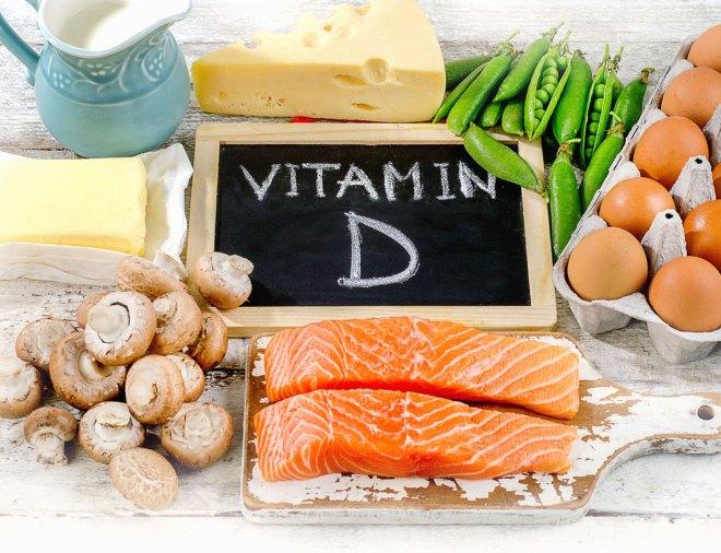 vitamin D-netmarkers