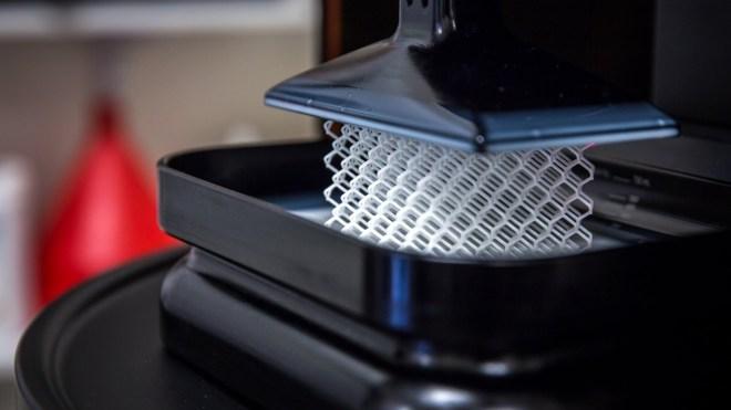 3-D Metal Printing-netmarkers