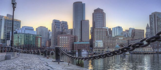 Boston, Massachusetts-netmarkers