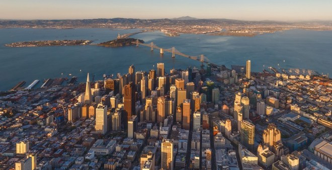 San Francisco, California-netmarkers