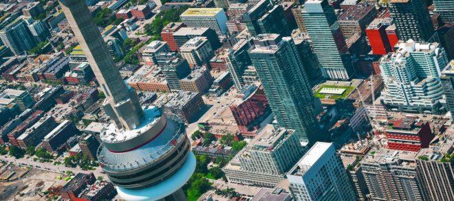 Sensing City-netmarkers