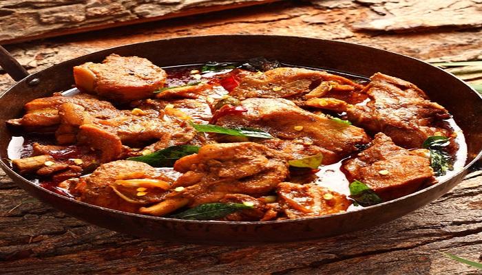 chicken curry recipe-Netmarkers