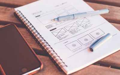 7 Things To Consider When Designing A Website