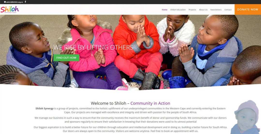 Shiloh-Home-Page