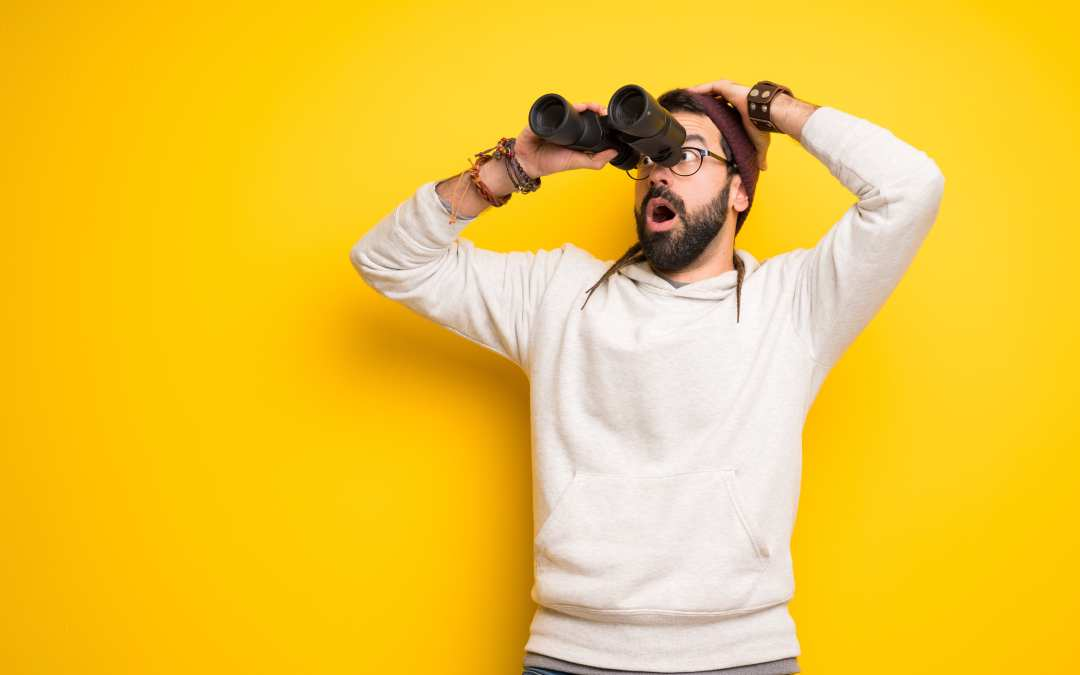 Eye See You: Visual Search And How To Optimise For It