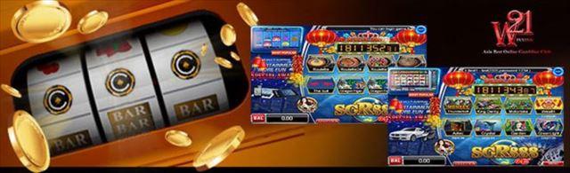 オンラインカジノが持つ魅力について