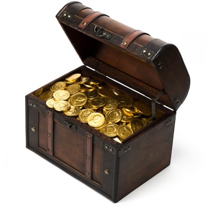 オンラインカジノの賞金額について