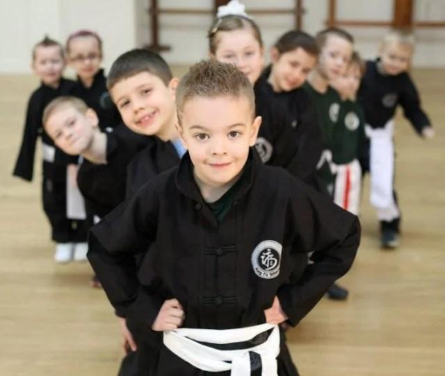 Kung Fu Schools Peterborough