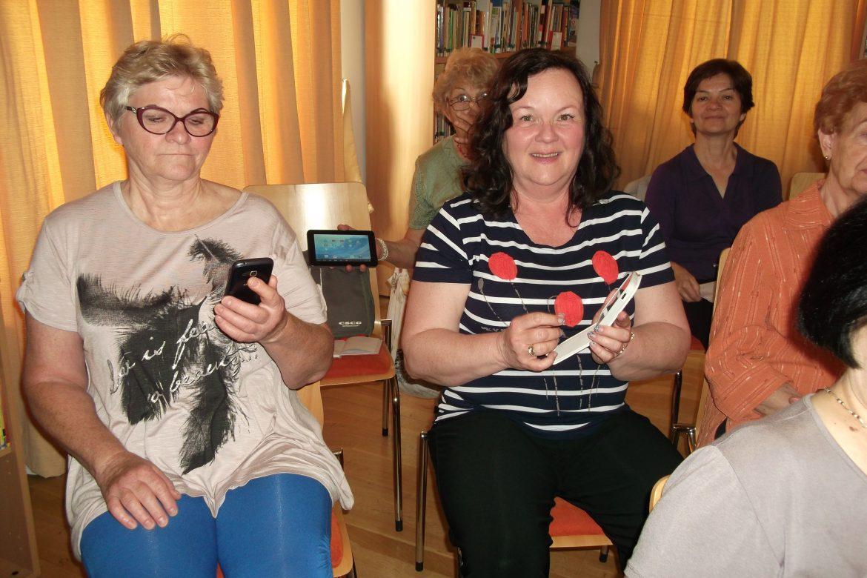 Időskorúak az infokommunikációs sztrádán – SeniorNet klubok a világban