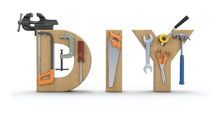 Applikáció-ajánlatok nyárra barkácsoláshoz és kertészkedéshez