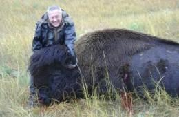 """Nyt jagtrejsebureau satser på jagt i """"Guds eget land"""""""