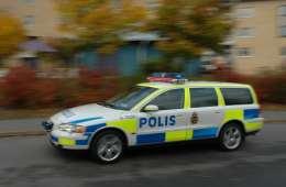 Svenske jægere overfaldet af politiet
