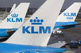 klm fly